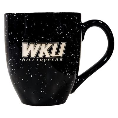 Western Kentucky Speckled Bistro Mug 16oz