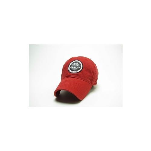 Western Kentucky Legacy School Seal Adjustable Hat