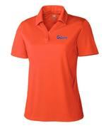 Florida Cutter And Buck Women's Drytec Genre Polo