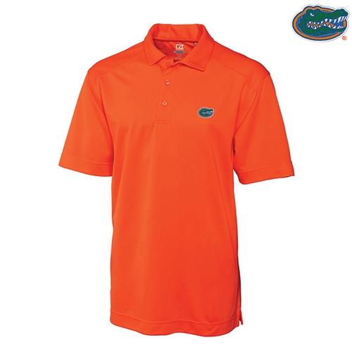 Florida Cutter And Buck Drytec Genre Polo