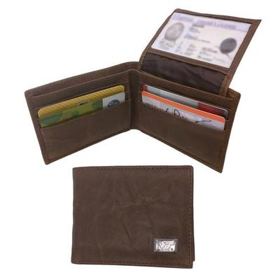 Virginia Tech Bi-Fold Wallet