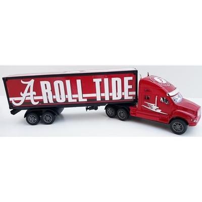 Alabama Big Rig Toy Truck