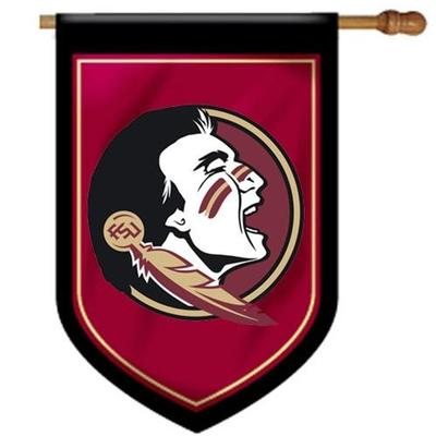 Florida State Shield House Flag