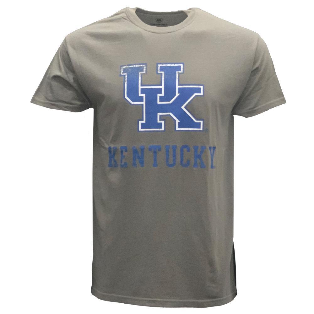 Kentucky Giant Logo T- Shirt