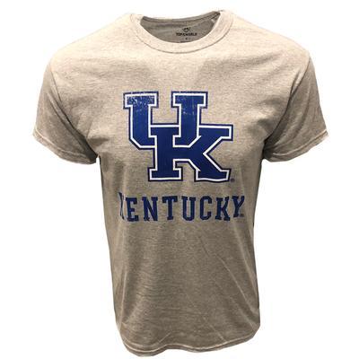 Kentucky Giant Logo T-Shirt OXFORD