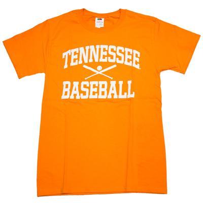 Tennessee Basic Baseball T-shirt