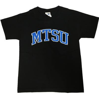 MTSU Youth Arch T-shirt