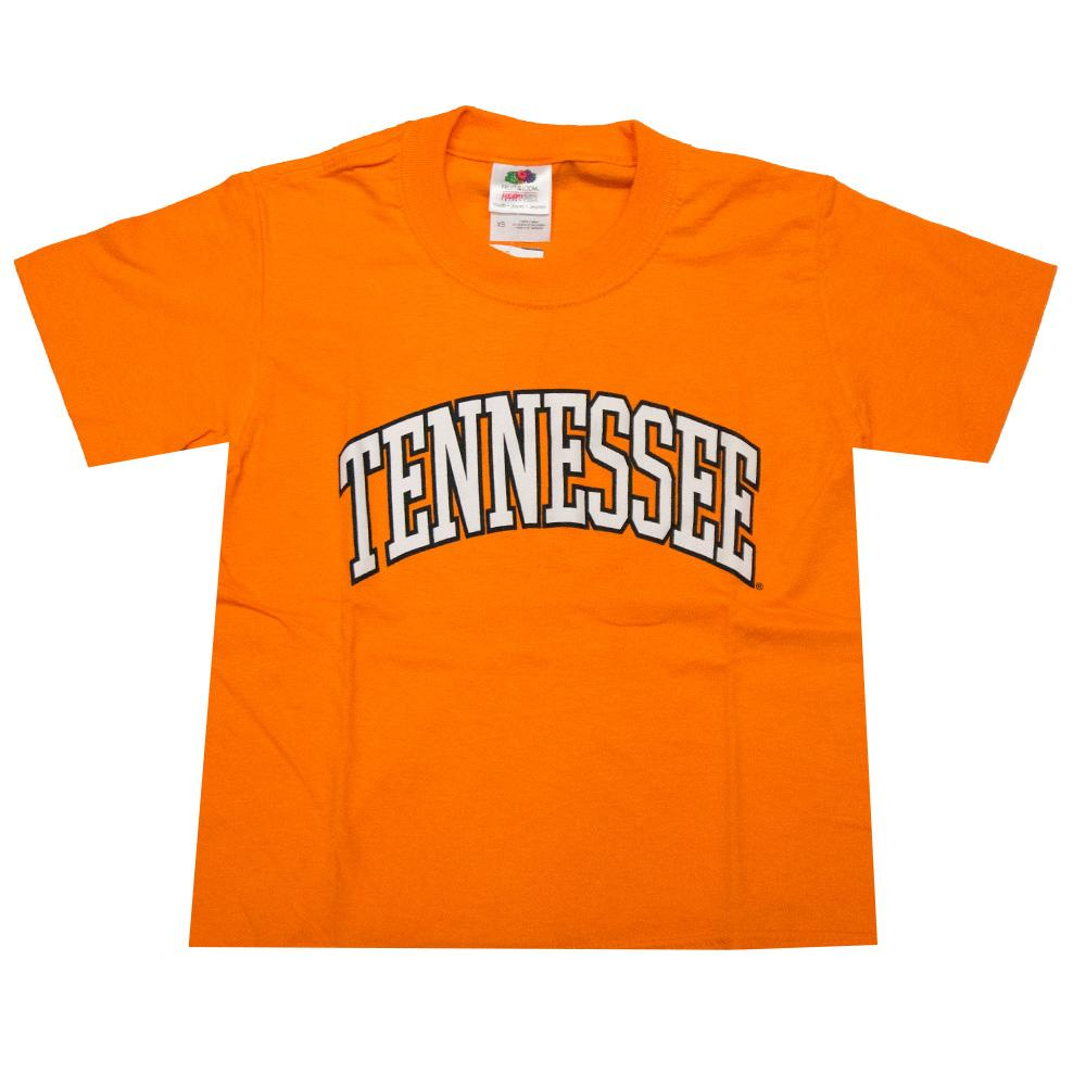 Tennessee Kids Arch T- Shirt