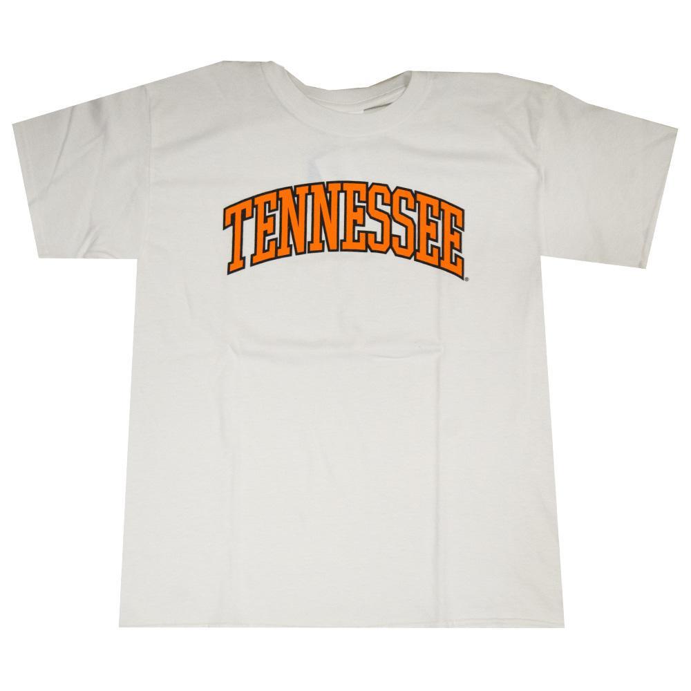 62dd4559 Vols - Tennessee Kids Arch T-shirt - Alumni Hall