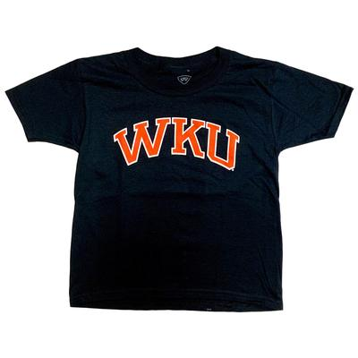 Western Kentucky Kids Arch T-Shirt