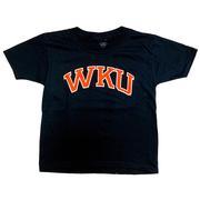 Western Kentucky Kids Arch T- Shirt