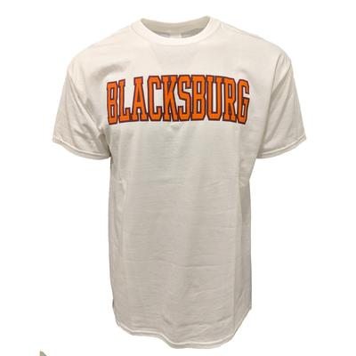 Blacksburg T-Shirt WHITE