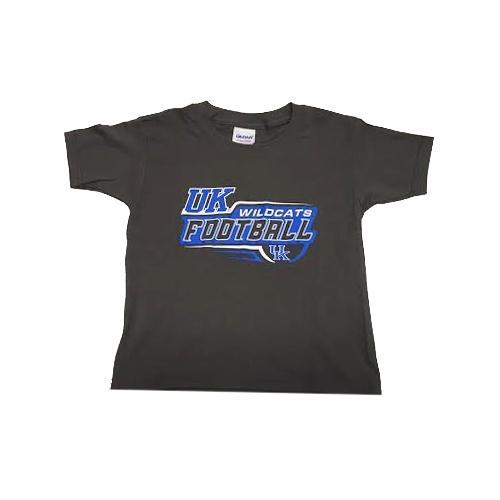 Kentucky Youth Speedy Football T- Shirt