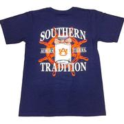 Auburn Women's Southern Tradition Mason Jar Tee