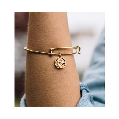 Tristar Bangle  By Volunteer Traditions