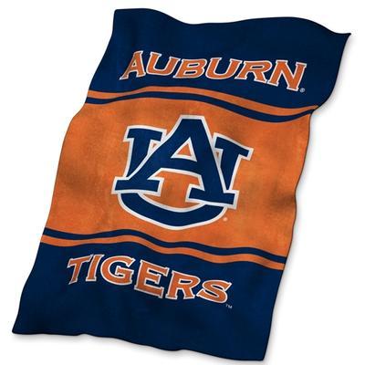 Auburn Blanket Ultrasoft