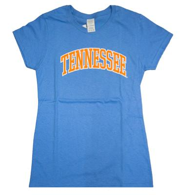 Tennessee Women's Arch T-shirt