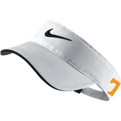 Tennessee Nike Golf Tech Tour Adjustable Visor