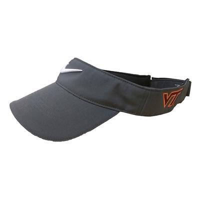 Virginia Tech Nike Golf Tech Tour Visor