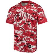 Nc State Authentic Baseball Jersey