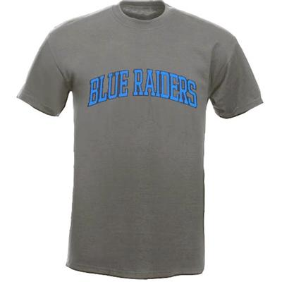 MTSU Blue Raiders Arch T-shirt