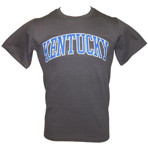 Kentucky Arch Men's T- Shirt