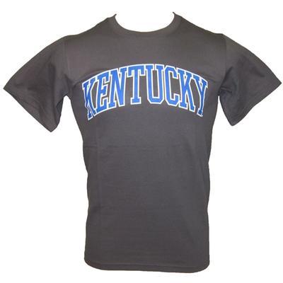 Kentucky Arch Men's T-shirt GRAPHITE
