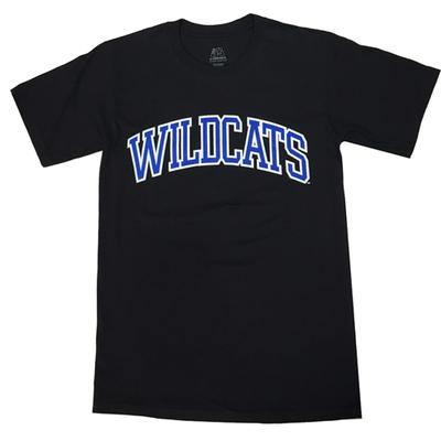 Kentucky Wildcats Men's Arch Tee