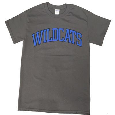 Kentucky Wildcats Men's Arch Tee