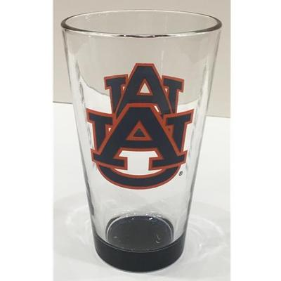 Auburn 16oz Elite Pint Glass
