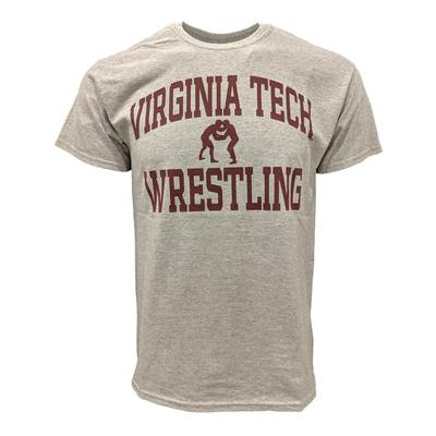 Virginia Tech Wrestling T-Shirt
