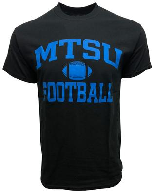MTSU Football Arch T-shirt