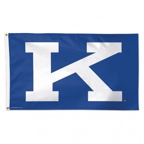 Kentucky Vault K House Flag (3 ' X5 ')