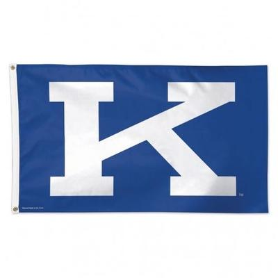 Kentucky Vault K House Flag (3'x5')