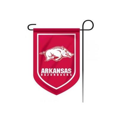 Arkansas Shield Garden Flag