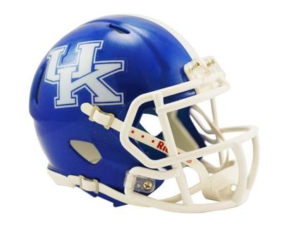 Kentucky Riddell Mini Speed Helmet