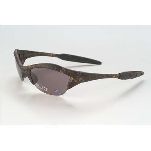 Kentucky Camo Half Sport Sunglasses