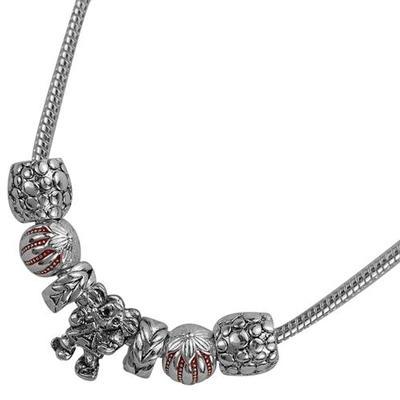 Alabama Spirit Charm Bracelet