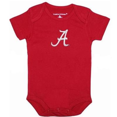 Alabama Crimson Tide Infant Bodysuit