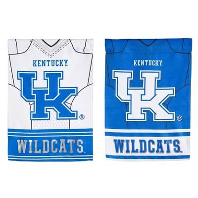 Kentucky Jersey House Flag