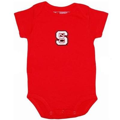 NC State Infant Bodysuit