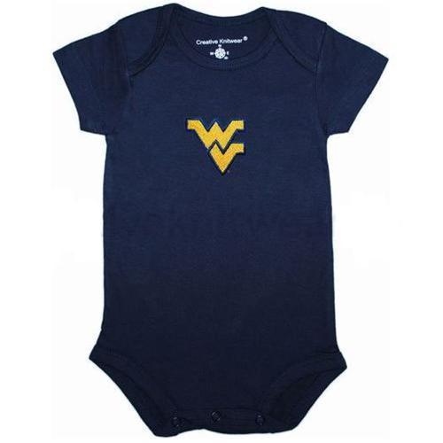 West Virginia Infant Bodysuit