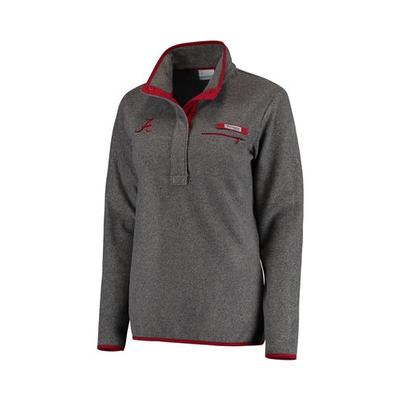 Alabama Columbia Women's Harborside Fleece