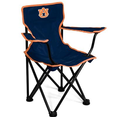 Auburn Logo Chair Toddler Folding Chair