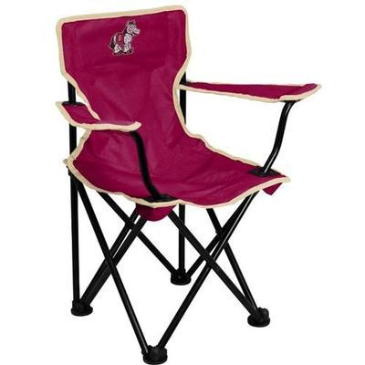 Florida State Logo Chair Toddler Folding Chair