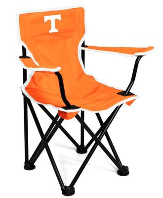 Tennessee Logo Chair Toddler Folding Chair