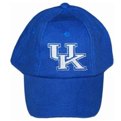 Kentucky Infant Ball Cap