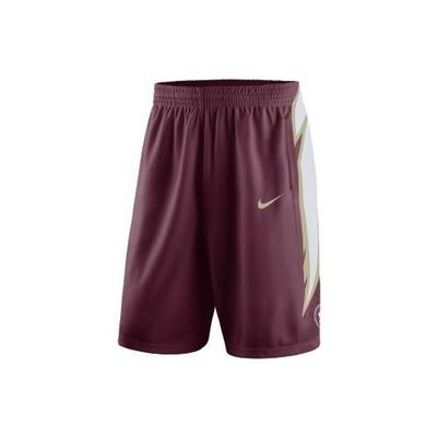 Florida State Nike Replica Basketball Shorts
