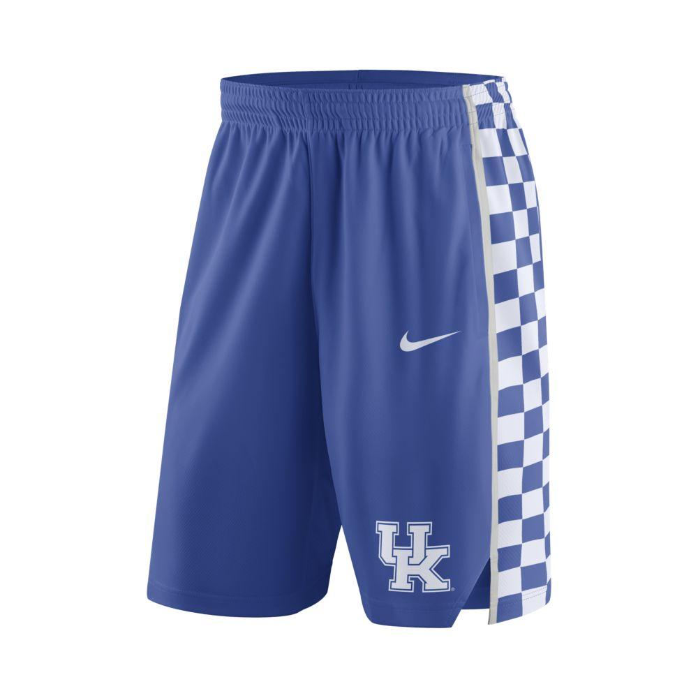 Kentucky Nike Replica Basketball Shorts