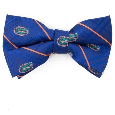 Florida Eagle Wings Oxford Bow Tie